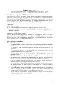 PROPOSED FISHERIES SERVICES FOR 2006/07 - Ministry of ... - Page 3