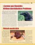 pdf-download: Freiheit für Tiere 4/2010 - Magazin Freiheit für Tiere - Page 5