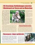 pdf-download: Freiheit für Tiere 4/2010 - Magazin Freiheit für Tiere - Page 7