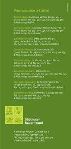 Arbeitslosengeld - Südtiroler Bauernbund - Seite 5