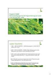 praesentation knoebl 08.11.2012.pdf - Region Wels Land