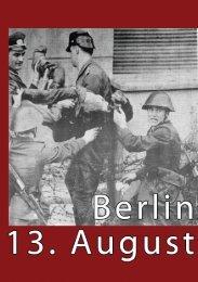 Berlin, 13. August Download (Hohe Qualität) - Wordpress Wordpress