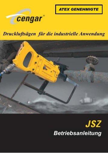 German Handbook for JSZ Atex 2009.pub