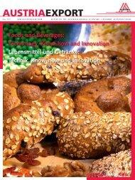 AE 127 Lebensmittel - Wirtschaftskammer Österreich