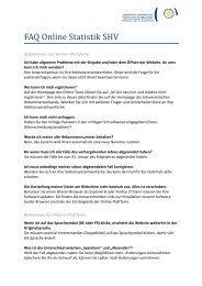 deutsch - Schweizerischer Hebammenverband