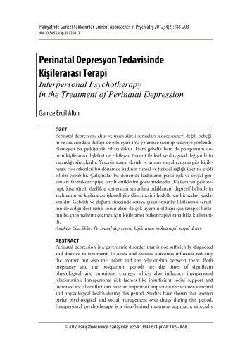 Full Text /Tam Metin [PDF]