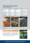 KÜHLBETTEN - KOCH H&K Industrieanlagen GmbH - Seite 4