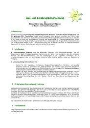 lesen - Stern System Haus GmbH - Unternehmen