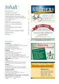 Zum 50-jährigen Bestehen der Gemeinschaft der Priwallbewohner - Seite 2