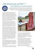 Zum 50-jährigen Bestehen der Gemeinschaft der Priwallbewohner - Seite 5