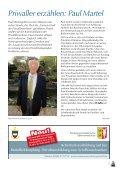 Zum 50-jährigen Bestehen der Gemeinschaft der Priwallbewohner - Seite 7
