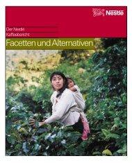 Facetten und Alternativen - Nestlé