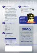 Slip-On - OXXA Safety Products - Seite 2