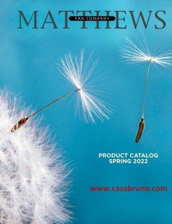 Casa Bruno Matthews Atlas Ventilatoren 2018