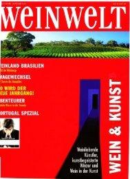 Weinwelt, Wein & Kunst - praegnant.info