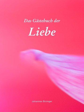 PDF 3 MB - Signatur der Liebe