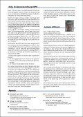 INTERN 2-2007 - Friedensrichter des Kantons Zürich - Seite 3