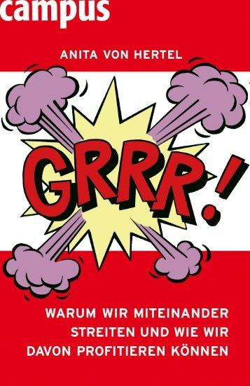 Leseprobe zum Titel: Grrr! - Die Onleihe