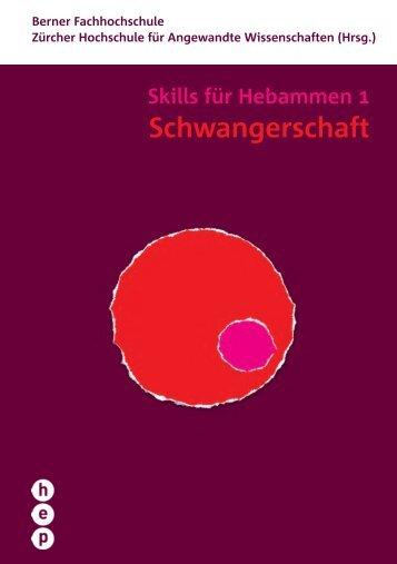Schwangerschaft - h.e.p. verlag ag, Bern