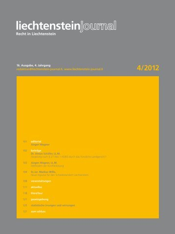 Download - Liechtenstein-Journal