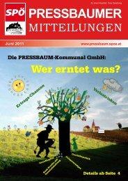 Zeitung-06-2011 - WordPress – www.wordpress.com