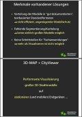 Internet Visualisierung von 3D-Stadtmodellen - CityGML.de - Page 7