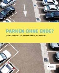 Parken ohne ende? - Agfs