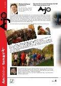 Vorstellung des neuen Vorstandes! - Musikverein Ansfelden - Page 7