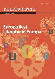 Europa liest - Stiftung für deutsch-polnische Zusammenarbeit