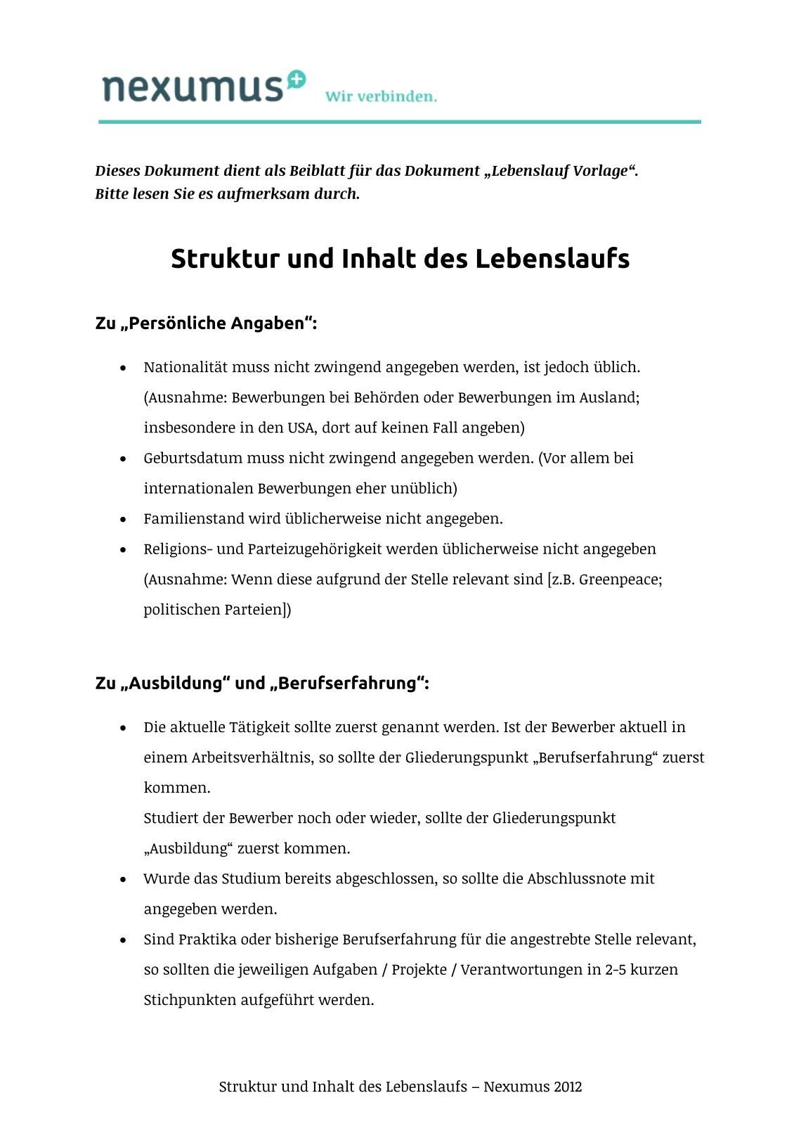 Beste Uploaden Lebenslauf Pdf Oder Doc Galerie - Entry Level Resume ...