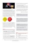 Infobrief 1-2012 - Stadt- und Gewerbevereinigung Solothurn - Seite 2