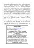 Thrombozytopenie - Seite 3