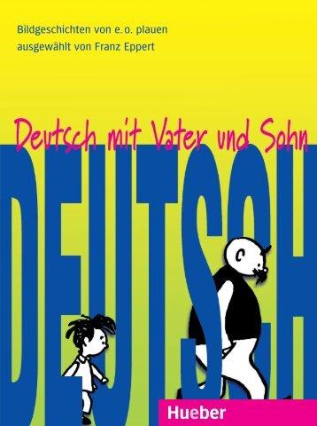 Deutsch mit Vater und Sohn - Die Onleihe