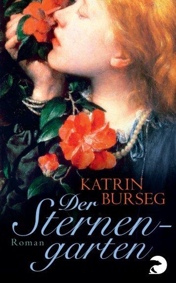 9783833309090 Der Sternengarten.indd - Katrin Burseg