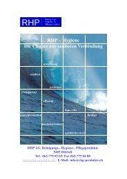 RHP-Preisliste 2012 (pdf, 5.4 MB) - RHP AG