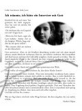Pfarrblatt Nr. 3 - Pfarrei Schmitten - Page 3