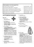 Pfarrblatt Nr. 3 - Pfarrei Schmitten - Page 4
