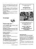 Pfarrblatt Nr. 3 - Pfarrei Schmitten - Page 6