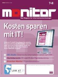 Die komplette MONITOR-Ausgabe 7-8/2006 können Sie hier ...