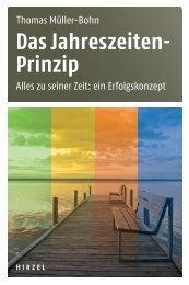 Leseprobe zum Titel: Das Jahreszeiten-Prinzip - Die Onleihe