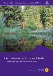 Geheimnisvolle Frau Holle - Nordhessen.de