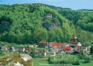 Die Geschichte des Hauses... - bei den Naturfreunden Fuerth