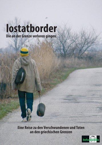 Lost at Border - Infomobile