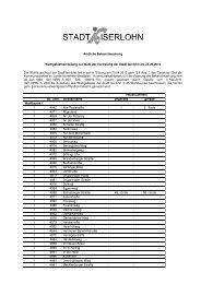 5. wahlbezirkseinteilung_kwahl_2014.pdf - Iserlohn