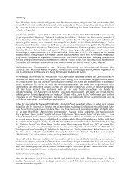 Einleitung Diese Broschüre ist das schriftliche ... - VVN/BdA NRW