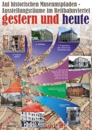Auf historischen Museumspfaden - Ausstellungsräume im ... - Lesewelt