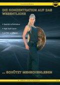 Welche Eigenschaften haben unsere Klimamembrane H4 ... - Tesimax - Page 2