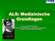 Allgemeines zur ALS - ALS-Vereinigung.ch