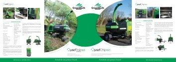 QuadChip 160 - GreenMech