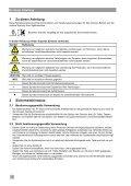 Download Winterhalter Bedienungsanleitung PT-M_PT-L_PT-XL - Seite 4
